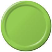 Light Green Plates $3.95
