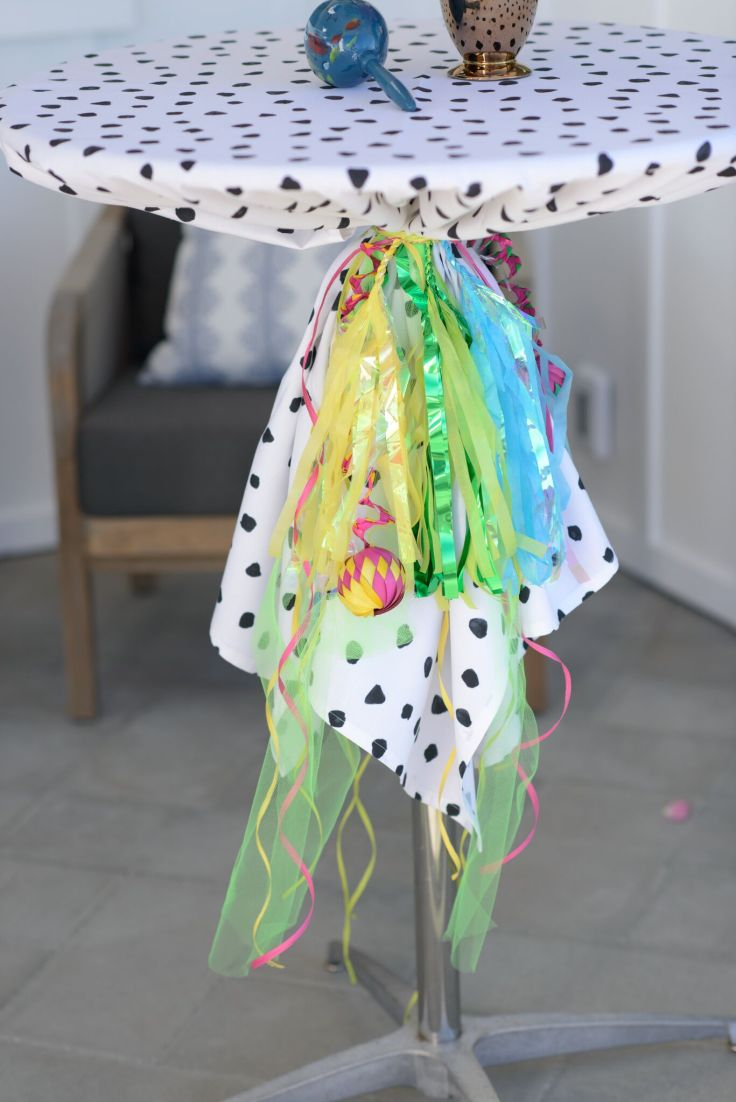 wicker ball hanger